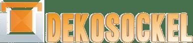 Dekosockel - Ihre Produkte perfekt präsentiert!