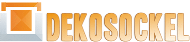 Dekosockel - Galeriesockel - Säulen - Podeste nach Wunsch-Maß