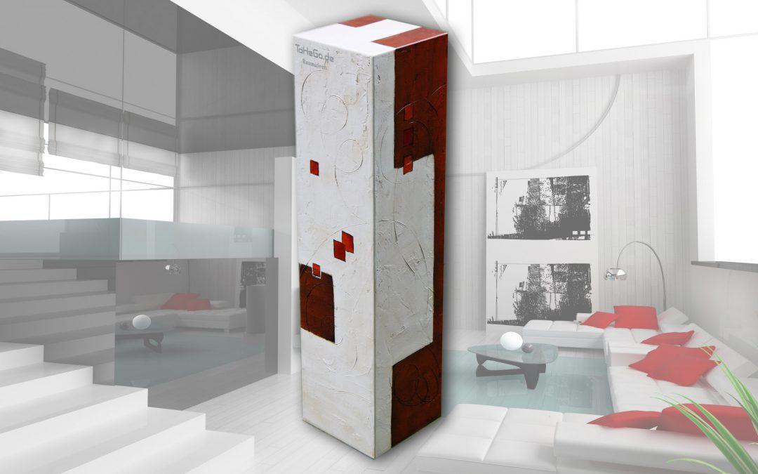 Dekosockel Design OC